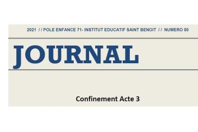 Journal N°50